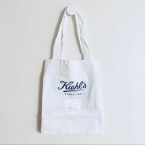 Kiehl's tote shopping bag